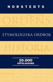 Norstedts etymologiska ordbok