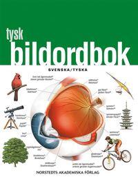 Tysk bildordbok : svenska/tyska (h�ftad)