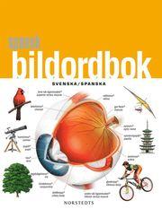Spansk bildordbok : svenska/spanska