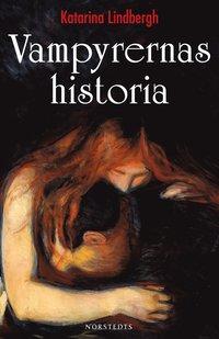 Vampyrernas historia (inbunden)