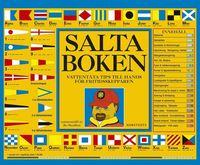 Salta Boken : vattent�ta fakta till hands f�r fritidsskepparen ()