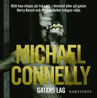 Gatans lag (mp3-bok)