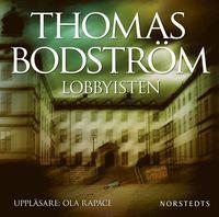 Lobbyisten (mp3-bok)