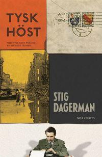 Tysk h�st (e-bok)