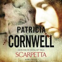 Scarpetta (mp3-bok)
