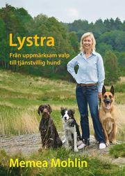 Lystra : från uppmärksam valp till tjänstvillig hund