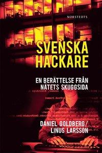 Svenska hackare (inbunden)