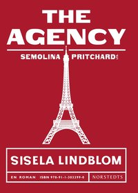 The Agency : Semolina Pritchard (inbunden)