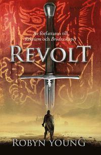 Revolt (inbunden)