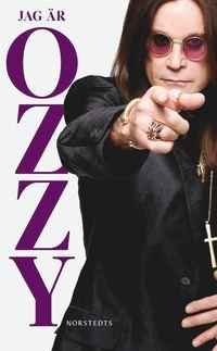 Jag �r Ozzy (pocket)