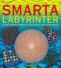 Smarta labyrinter : �ver hundra smarta och invecklade labyrinter (h�ftad)