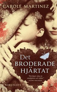 Det broderade hj�rtat (pocket)