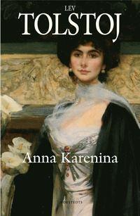 Anna Karenina (storpocket)