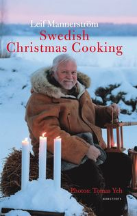 Swedish christmas cooking (inbunden)