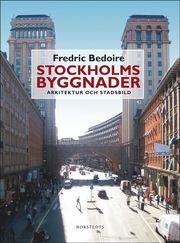 Stockholms byggnader : arkitektur och stadsbild