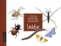Sm�djur:Lilla naturserien (kartonnage)