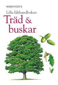 Tr�d & buskar (h�ftad)