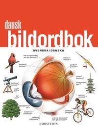 Dansk bildordbok : Svenska/Danska (h�ftad)