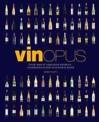 VinOpus : �ver 4000 av v�rldens fr�msta vinproducenter och deras viner (kartonnage)