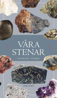 V�ra stenar (inbunden)