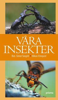 V�ra insekter (h�ftad)