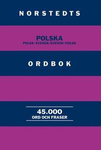 Norstedts polska ordbok : polsk-svensk/svensk-polsk (kartonnage)
