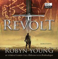 Revolt (mp3-bok)
