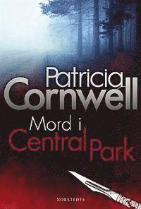 Mord i Central Park (inbunden)