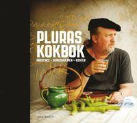 Pluras kokbok : Provence - Kungsholmen - Koster (inbunden)