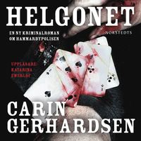 Helgonet (mp3-bok)