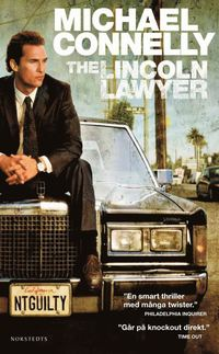 The Lincoln Lawyer (pocket)