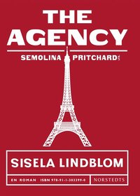 The Agency (inbunden)
