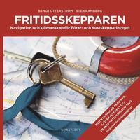 Fritidsskepparen : navigation och sj�manskap f�r f�rar- och kustskepparintyget (h�ftad)