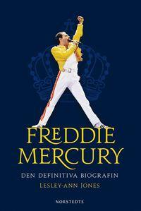 Freddie Mercury : den definitiva biografin (kartonnage)