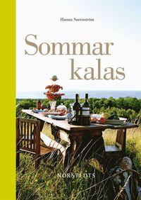 Sommarkalas (inbunden)