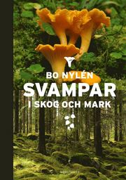 Bokomslag Svampar i skog och mark (inbunden)