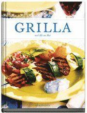 Grilla med Allt om Mat (kartonnage)
