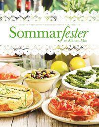 Sommarfester : ur Allt om Mat (kartonnage)