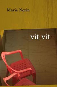 Vit vit (e-bok)