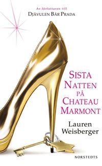 Sista natten på Chateau Marmont (pocket)