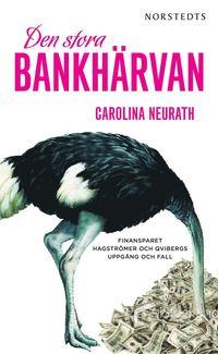 Den stora bankh�rvan : finansparet Hagstr�mers och Qvibergs uppg�ng och fall : + HQ (pocket)
