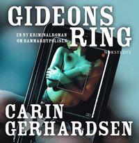 Gideons ring: (ljudbok)