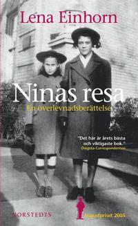 Ninas resa : en �verlevnadsber�ttelse (pocket)