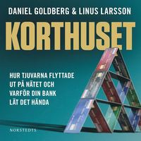 Korthuset (mp3-bok)