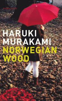 Norwegian Wood (inbunden)