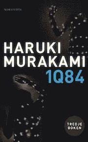 1Q84 : tredje boken - oktober-december (pocket)