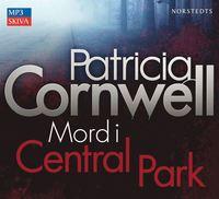 Mord i Central Park (mp3-bok)