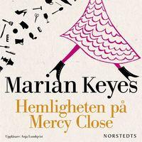 Hemligheten p� Mercy Close (ljudbok)