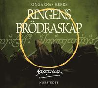 Ringens br�draskap : f�rsta delen av Ringarnas herre (ljudbok)