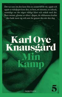 Min Kamp 5 (e-bok)